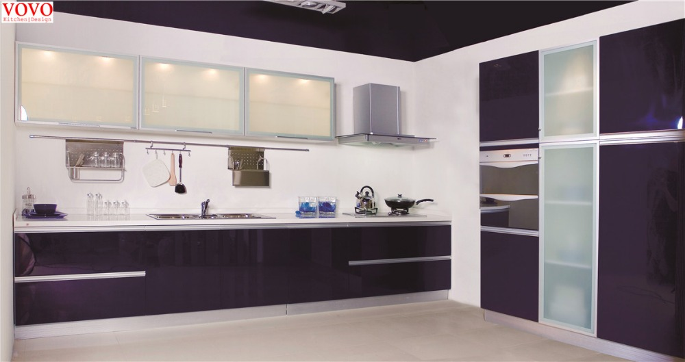 Customized Kitchen Cabinets Manufacturer
