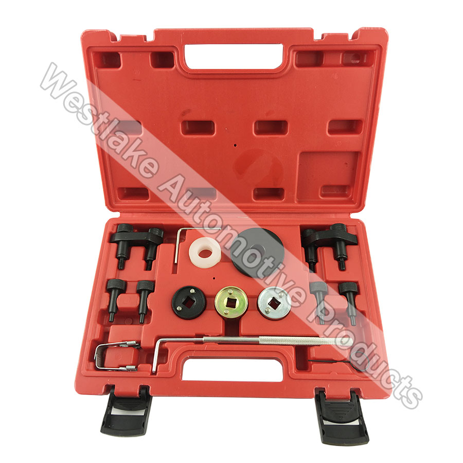VAG 1.8 2.0 TSI/TFSI EA888 Engine Timing Tool Set For VW AUDI T10352 T40196 T40271 T10368 T10354 high quality diesel engine timing locking tool for vag 2 7