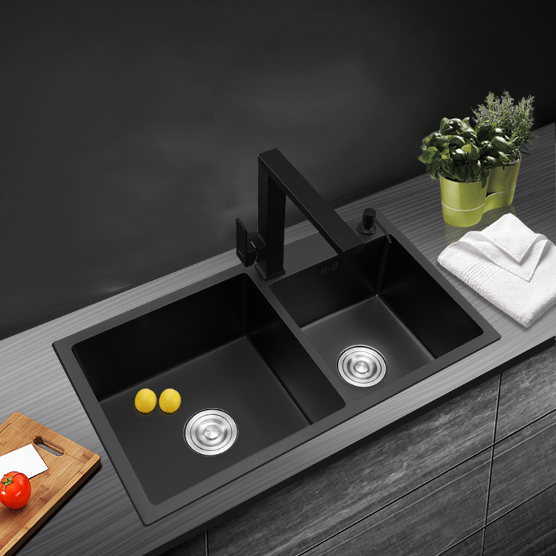Black Kitchen Sinks Cabinets For Sale Buy Sink And Get Free Shipping On Aliexpress Com