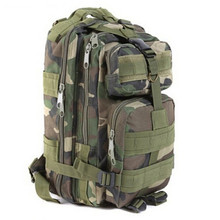ECOPARTY large capacity backpack 9 Color Travel Bags Hot sell Men Women Military Army Canvas Backpack