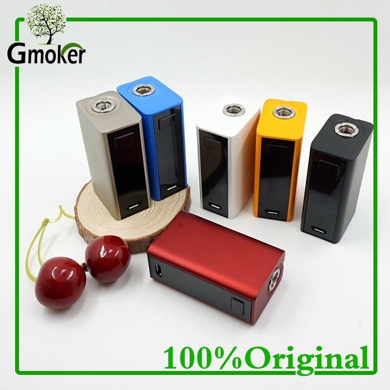 Original Joyetech eVic Basic TC 40W Box 1500mah eVic Basic Battery box Mod fit Cubis Pro Mini Kit SS316 Coil
