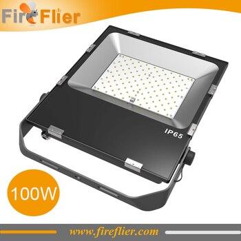 10 шт./лот Водонепроницаемый Светодиодный прожектор 100 W 110 v 220 v IP65 150 W прожектор для стадиона наружного применения, влагостойкий светильник 200...
