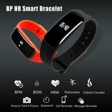 2017 первоначально для m8 бренд для fitbit артериального давления смарт браслет лучше, чем mi группа 2 passomete smartband умный браслет