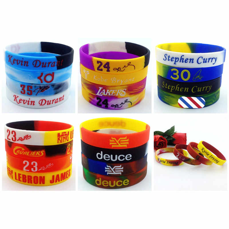 7cdd217b7280a Detail Feedback Questions about 4pcs colorful Stephen Curry Kobe ...