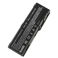 7800mAh for Dell laptop battery Inspiron 6000 M1710 9300 XPS Gen 2 M90 9400 M6300 C5974 D5318 F5635 G5260 G5266 GG574 U4873