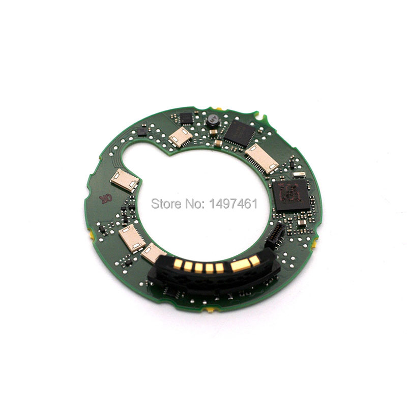 New motherboard/main circuit board/PCB repair Parts For Canon EF-S 10-18mm f/4.5-5.6 IS STM lens new motherboard main circuit board pcb repair parts for canon ef s 10 18mm f 4 5 5 6 is stm lens