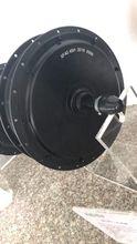 EVFITTING (MXUS) רכזת דואר אופניים דיברו מנוע 48 V 3000 W Brushless DC מנוע לגלגל אחורי