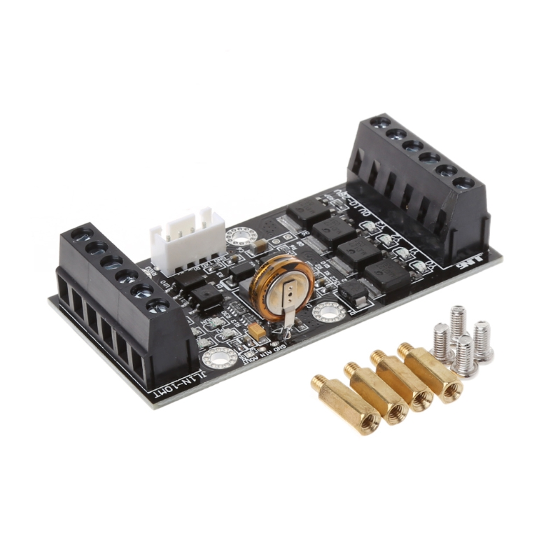 PLC Industrial Control Board FX1N-10MT Programmable Controller Delay Module