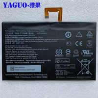 100% Original 3.8V Full 7000mAh 26.6Wh L14D2P31 Battery For Lenovo Tab 2 A7600-F A10-70F Tab2 A10-70 A10-70L Battery