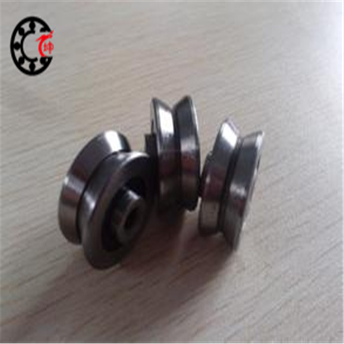 Free shipping LV202/41 V-41  V groove deep groove ball bearing 15x41x20mm Traces walking guide rail bearings free shipping 2pcs v625 90 v625zz v groove deep groove ball bearing 5x16x5mm pulley bearing