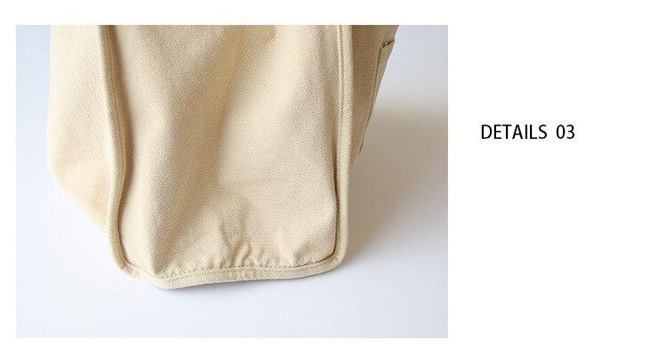 costas e alça de ombro fino saco de compras para mulheres