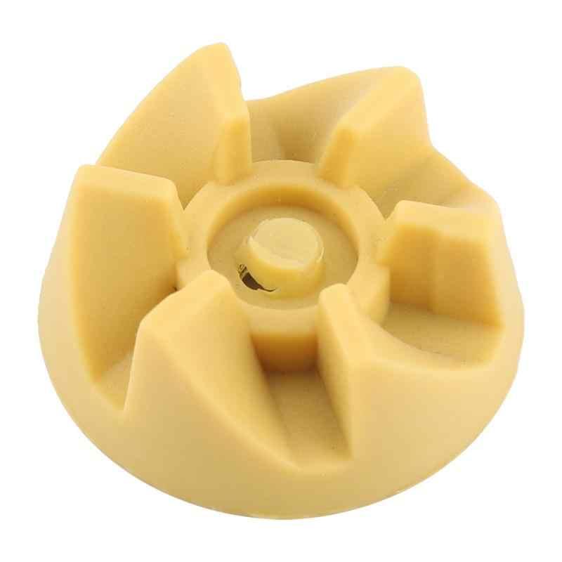 1 pc Base de Borracha Engrenagem Acessório de Substituição de Peça para Espremedor de Frutas Liquidificador Mixer
