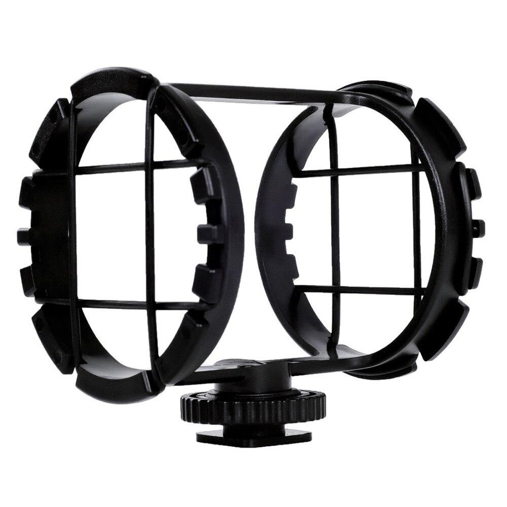 BOYA BY-C03 Camera Shoe Shockmount per Microfoni 1