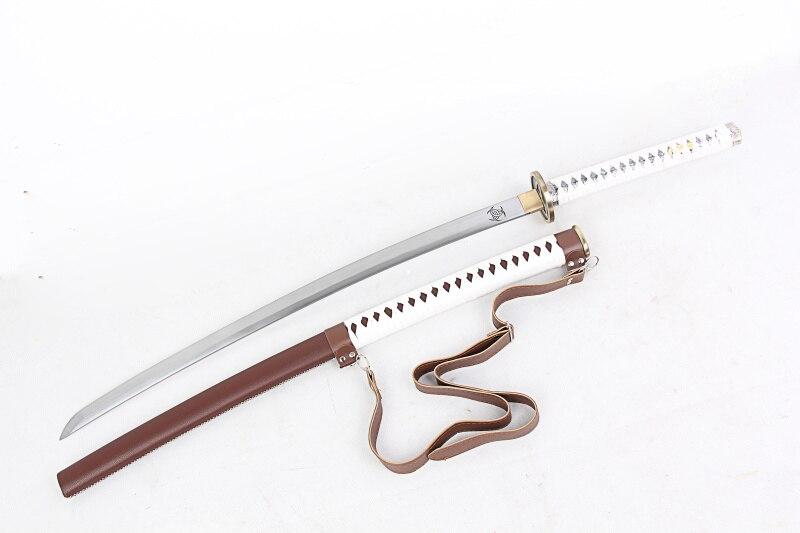 Für Amerika Move The Walking Dead Schwert-Michonnes Katana Zombie - Wohnkultur - Foto 2