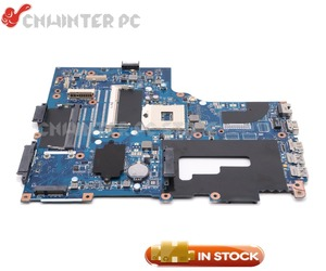 NOKOTION материнская плата для Acer aspire, материнская плата для ноутбука VA70/VG70 NBRYR11001 HM77 DDR3 с двумя слотами для HDD