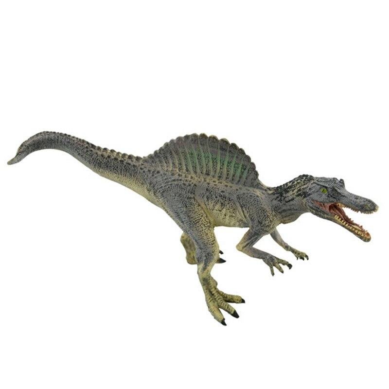 jurassic park toys spinosaurus