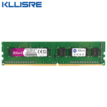 Kllisre ddr4 ram 8GB 4GB 2133MHz or 2400MHz DIMM Desktop Memory Support motherboard ddr4