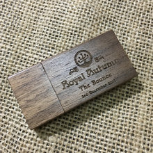 Wooden usb flash drive 4GB 8GB 16GB memory Stick pendrive 32gb