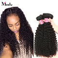 "Top 7A Malaysian Kinky Curly Virgin Human Hair 100g 4 Bundle Deals 8""-28"" Wet And Wavy Afro Kinky Curly Malaysian Hair Weaving"