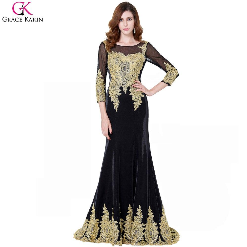 Online Get Cheap Gold Evening Dresses -Aliexpress.com | Alibaba Group