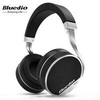 Bluedio Vinyl Plus Light Extravagance Wireless Bluetooth Headphones Headset
