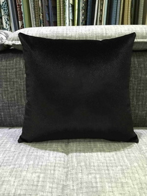 Customized pillow cover, Creative Customized Luxurious Crystal diamond Velvet Fabric throw pillow case pillowcase wholesale