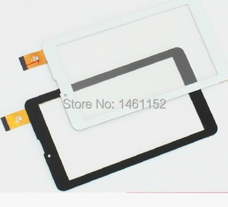 10PCs/lot New touch screen panel 7 Explay Surfer 777 3G / Explay Leader Tablet Digitizer Glass Sensor replacement Free Shipping new touch screen for 7 inch explay surfer 7 32 3g tablet touch panel digitizer glass sensor replacement free shipping
