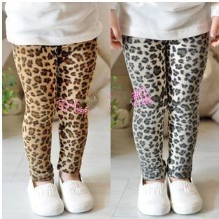 Children Legging Girl Leopard Style Spring Autumn Kids Pants Trousers Wholesale And Retail Free Shipping Legging Manufacturers Leggings Fallchild Seat Belt Clip Aliexpress