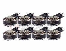 8pcs GH Brushless ML 4108 500KV Motor For Multi-rotor Quadcopter Hexacopter RC Drone