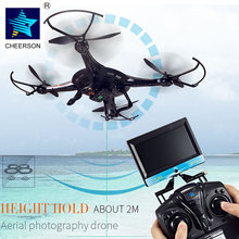 Cheerson CX 32C Quadcopter Drone With Camera 2MP 2 4GHz 4CH 6 Axis Gyro Helicopter with