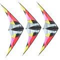 Воздушный змей albatross  2 2 м  двойная леска  для трюков  для улицы  летающие игрушки  kaixuan  воздушные змеи для взрослых  vlieger aquilone  бесплатная дост...