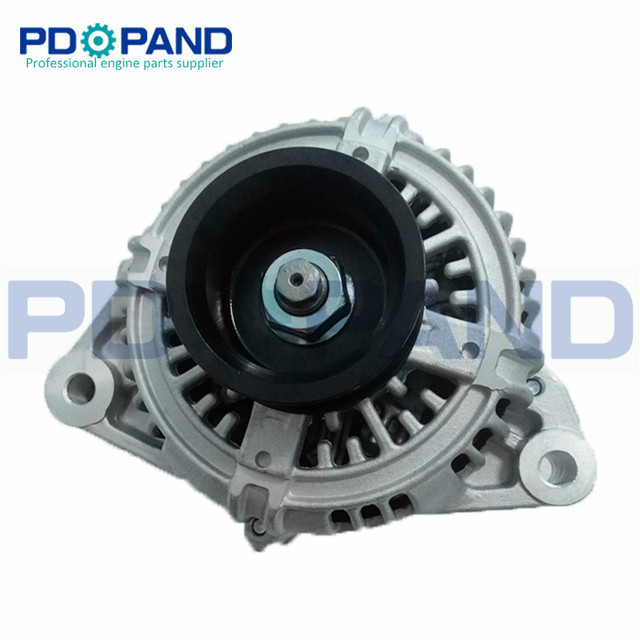US $164 98 14% OFF|Auto Engine Alternator/Genarator 27060 50010 27060 50011  For Lexus LS400 GS400 1UZ FE 3969cc 1997 2000-in Alternator & Generator