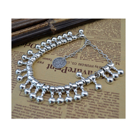 Belly Dance Fashion Bohemian Retro Style Coin Bracelet Anklet Belly Dance Accessories Belly Dance Accessories Dance
