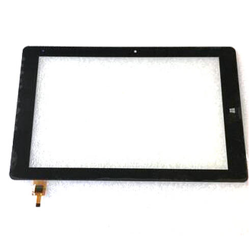 New touch screen Digitizer For 10.1 inch Hi10 Pro CW1529 Tablet FPC-10A24-V03 ZJX panel Glass Sensor Replacement Free Shipping tablet new 10 1 inch n9106 yld cega350 fpc a1 touch screen touch panel digitizer glass sensor replacement