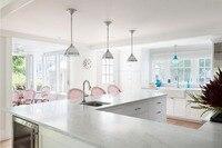 2017 new design modern kitchen unit custom design kitchen furniture lacquer kitchen cabinets quartz stone benchtop