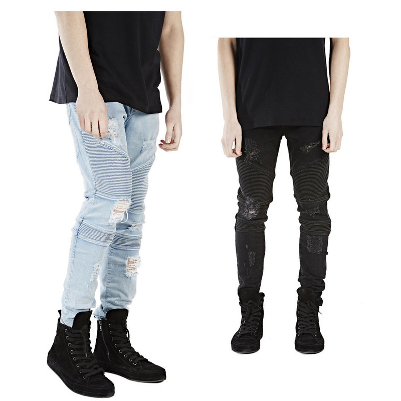 Ripped Jeans Clothing Promotion-Shop for Promotional Ripped Jeans