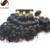 2016 Nueva Llegada Rizado Clip En Extensiones de Cabello de Grado 7A 100g-220g Brasileño de la Virgen Del Pelo Clip En Extensiones de Cabello humano