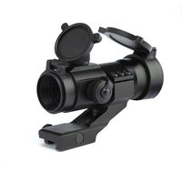 WIPSON Aim AT M3 Optical Sight Red Dot Hunting Scope Collimator Sight Rifle Reflex Shooting L