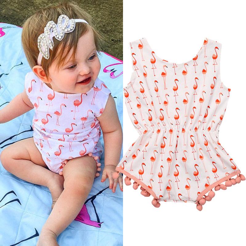 Popular Flamingo Baby Clothes-Buy Cheap Flamingo Baby ...