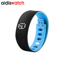 Fashion Student Bracelets Watch Boy Girl Bluetooth Call Reminder Electronic Watch Men Women Digital LED Display