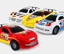 Полосы света автомобилей беспроводной пульт дистанционного управления модель автомобиля с дистанционным управлением игрушки для детей
