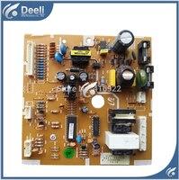 Free Shipping 95 New Working For Samsung Refrigerator Pc Board Computer Board DA41 00399A WZB070122 71920342B