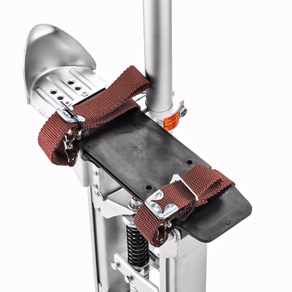 Zancos de herramientas de aluminio 15