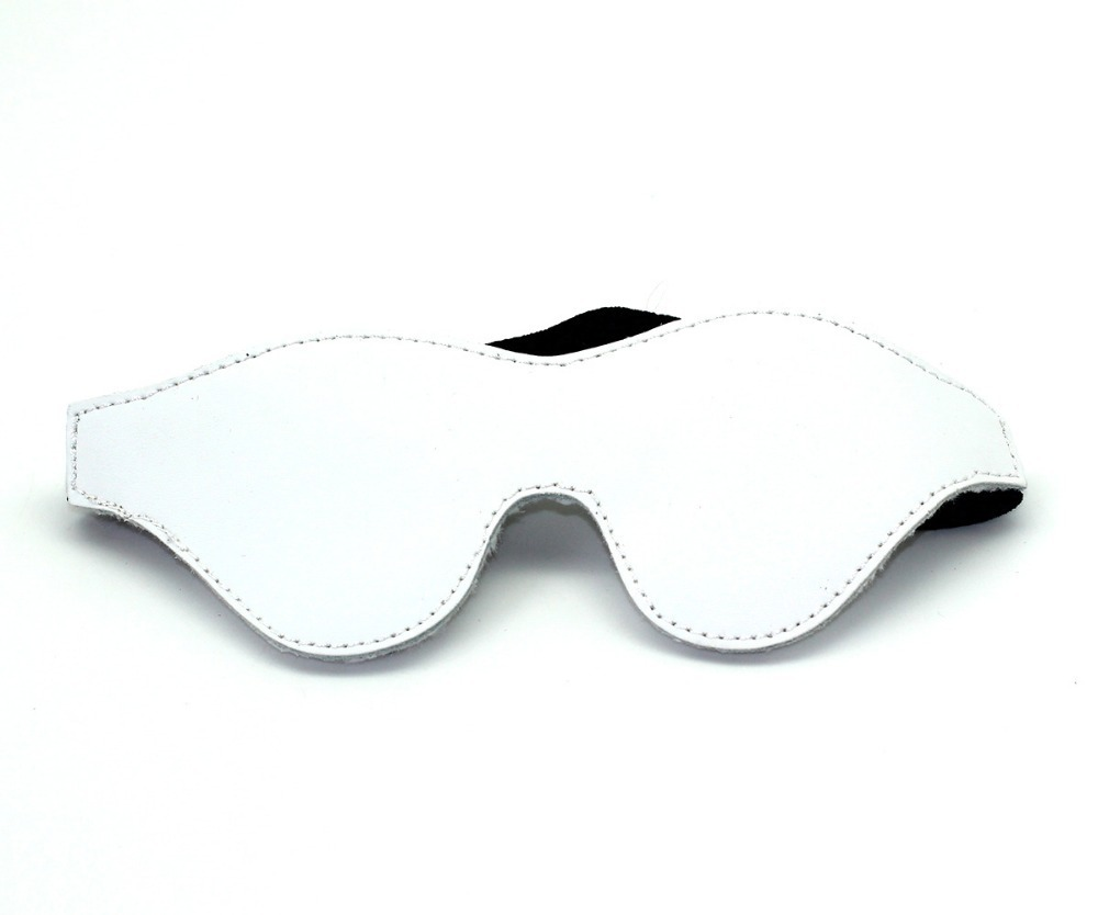 Blindfold sex toy