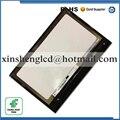 Para Asus Transformer Pad TF300 / TF300T Panel de la pantalla LCD reemplazo de la pantalla de reparación piezas parte envío gratis