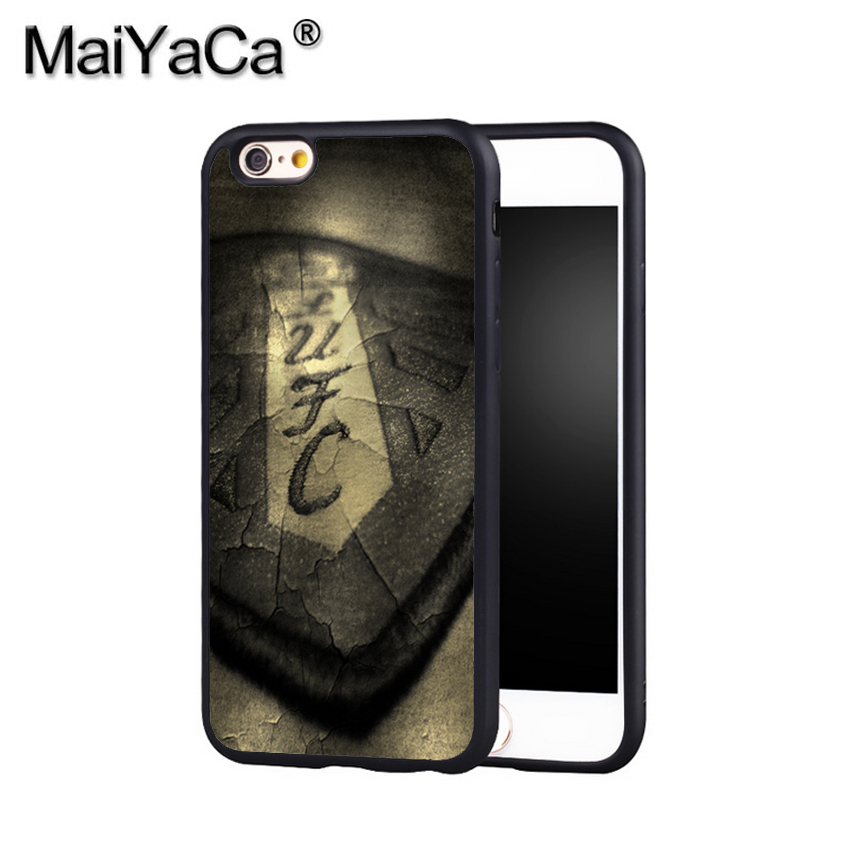 iphone 7 phone cases lufc