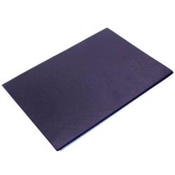 Nowy 100 arkuszy A4 ciemny niebieski węgla ręcznie wzornik transferu papieru hektografy w reprodukcji na płótnie zestaw 25.5*18.5cm|Papier A4|Artykuły biurowe i szkolne -