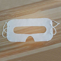 VR Disposable Pad Eye Cloth Mask For Htc Vive Headset For Sony PSVR PLAYSTATION PS4 VR