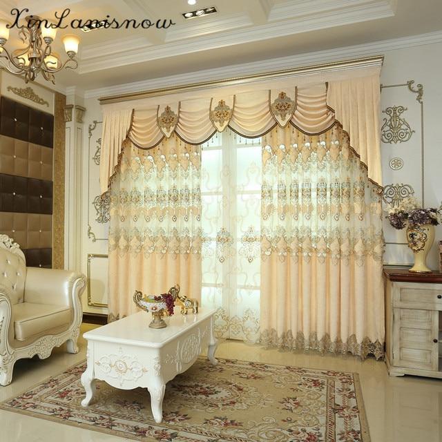 Emejing Tende Classiche Per Soggiorno Contemporary - House Interior ...