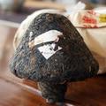 [GRANDEZA] Jin Bao Yan Cha * 2007 año Xiaguan Toucha Crudo Grupo Sheng Mushroom Tuo Cha Puerh Pu Erh de La Pu Er Té 250g